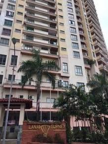 Condominium Lanai Gurney For Rent