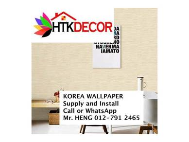 Hot deal design with wall paper for office 64MJ