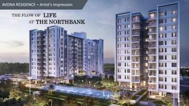 Avona Residences at the Northbank *Gated Guarded Projects