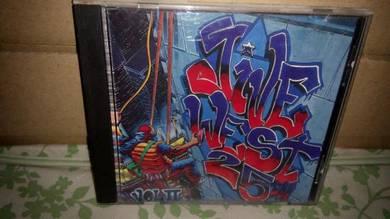 CD West 25th Vol 2