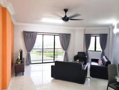 Seri Mutiara Apartment, Bandar Seri Alam, Offer, Low Deposit, Masai