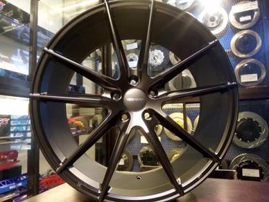VEEMANN ENGLAND V-FS25 20inc rim for mercedes cls