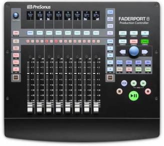 Presonus Faderport 8 8-ch Mix Production Controlle