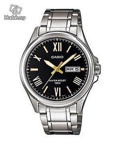 CASIO MTP-1377D Original Casio Watch