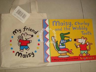 My Friend Maisy Children Books
