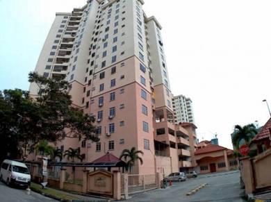 [EXCLUSICVE MENAWAN] - Pangsapuri Zamrud Apartment Jalan Klang lama
