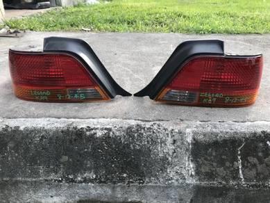 No 8-12-45 Lampu Honda Legend Ka9 Jpn