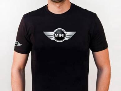 Baju T-Shirt MINI NSQ36 siap poslaju