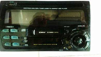 Original cd player crv