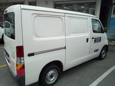 Daihatsu gran