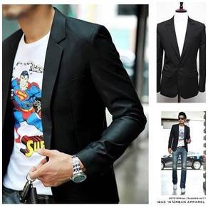 Slim Fit Men''s Coat Suit Blazer Jacket