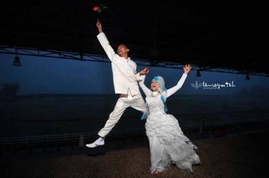 Weddings photographer / Jurugambar Perkahwinan