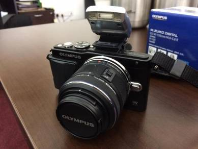 Olympus E-PL5 Camera for sale. Cheapest in town