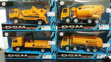 Diecast Car / Truck