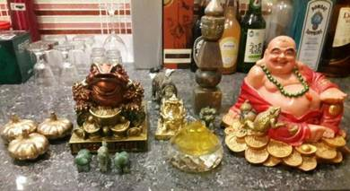 Feng Shui Items