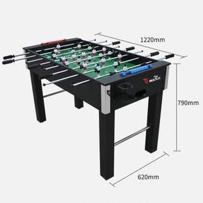 BIG Adult Football Table Soccer table cafe Game