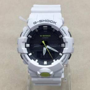 Casio G-Shock GA800SC-7A X-Large Ana-Digital Super