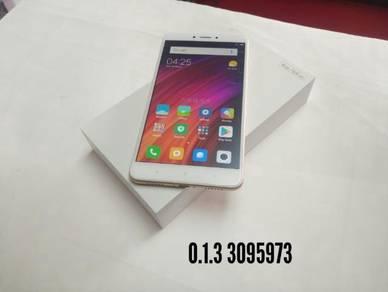 Xiaomi - mi max 2 - 64gb- new