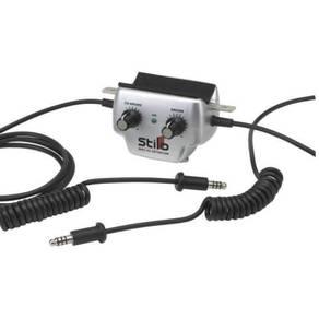 Stilo WRC 03 Intercom Amplifier Rally / Circuit