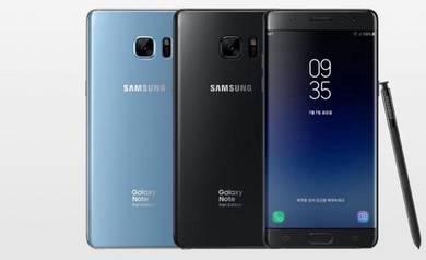 Samsung Galaxy FE (FAN EDITION)4GB RAM - MYSet