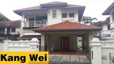 Bungalow At Casa Grande_Guarded Gated_Brook Road Jesselton_Georgetown