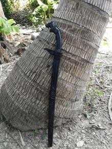 Pedang / parang panjang