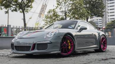 Used Porsche 911 Carrera S for sale