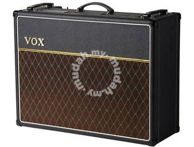 Vox ac30c2 - Guitar Amplifier