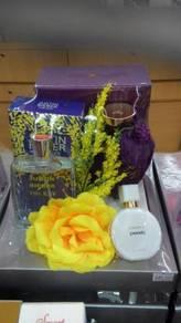 Gift Set Perfumes Women W16KB