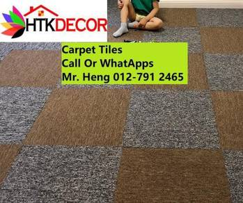 New Design Carpet Roll - with Install hsdn-891