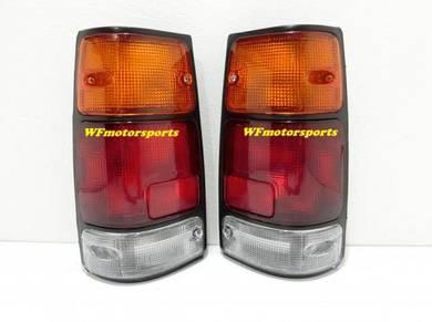 Isuzu Rodeo KB Pick Up Tail Lamp Light 88_95 NEW