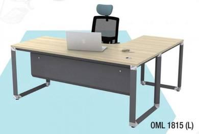 L Shape Table OML 1515(L)