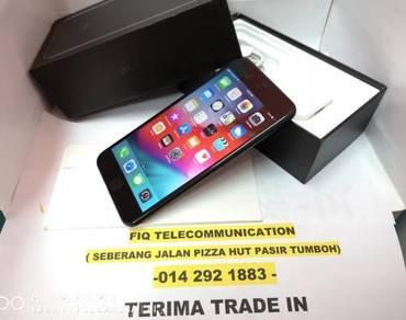 IPHONE - 7- PLUS 32GB MATEBLACK