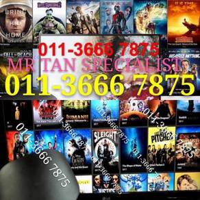 Great msia premium tv box hot new android