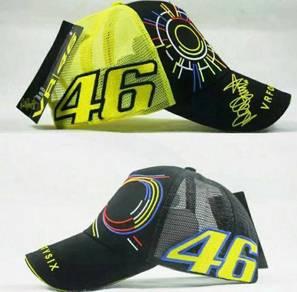 Cap VR46