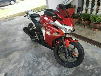 CBR250 for sell