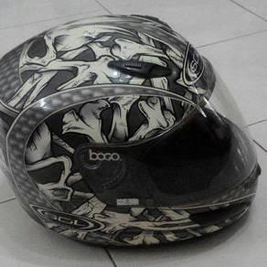 Helmet untuk dijual