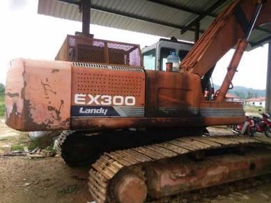 Ex 300-1. tahun 2008
