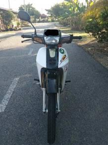 Yamaha sport2 nak dijual