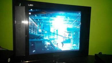 TV LED 17inci.