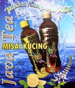 Java Tea - Teh Misai Kuching