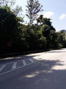 Land Nearby Bentong Town