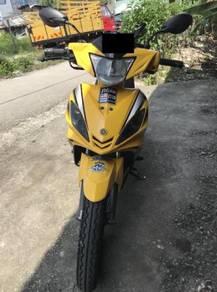 Yamaha 135 LC V1