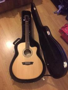 Washburn Electro Acoustic Guitar