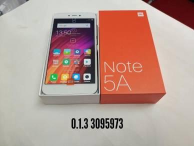 Xiaomi - note 5 A - 16gb- new