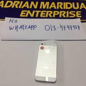 Iphone5 64 GB 520