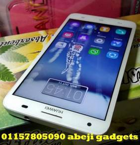 Huawei Honor 3X G750 2GB ram 13MP