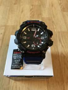 Casio g-shock x team land cruiser toyota gg-1000tl