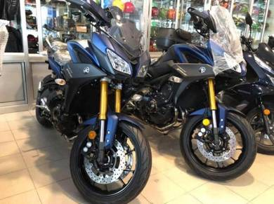 Yamaha tracer 900gt BRAND NEW YEAR END PROMOTION