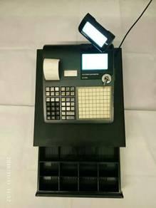 Casio electronic cashier